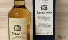 Linkwood 12 YO Flora and Fauna 0,7l