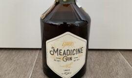 Agnes Meadicine Gin 50% 0,5l
