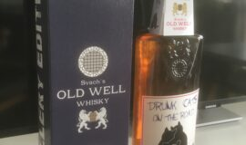 Svach's Old Well – Drunk Cats on the Road