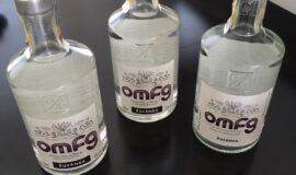 Prodám OMFG Žufánek 2019 a 2020