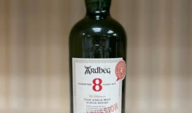 Ardbeg 8 Committee Release for Discussion