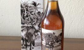 Savanna Rhum Vieux Extra Old Traditionnel Unshared Cask No. 263 Single Cask 14 Yo 0,5L 53,6%