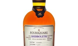 Foursquare Shibboleth