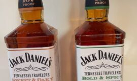Jack Daniel's Sweet & Oaky + Bold & Spicy Limited Edition