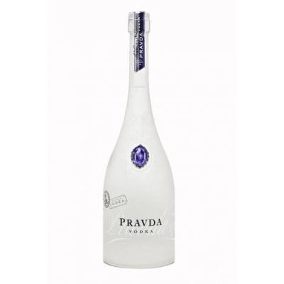 obrázek Vodka pravda 1,75 l