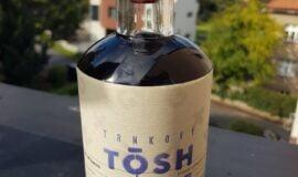 Trnkový TŌSH gin