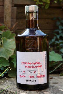 obrázek Stranger Absinthe