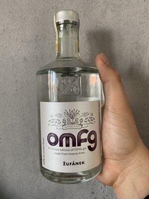 obrázek Zufanek – sbírka vice lahví