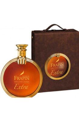 obrázek Frapin Extra Cognac Grande Champagne