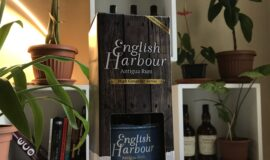 English Harbour high congener series