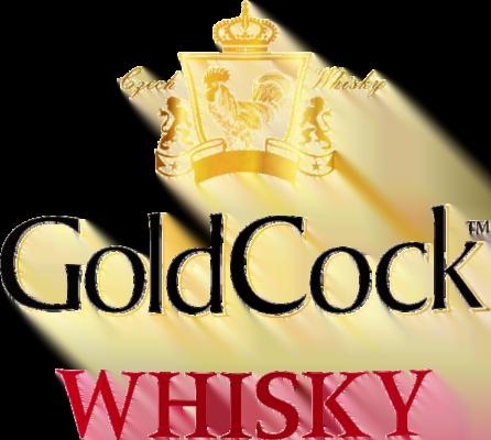 obrázek Gold Cock zbierka – 38fl