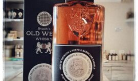 Svach's Old Well Whisky Petr Vok Triple Wood