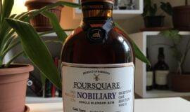 Foursquare Nobiliary