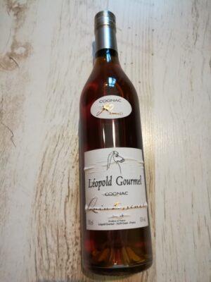 obrázek Cognac Gourmel Quintessence 30 let