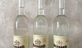 Série limitované edice pivních pálenek Bernard