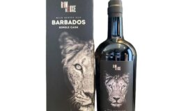 Romdeluxe – Wild Series 13 – Barbados (Foursquare) 16y (2005) 63% single cask (1 z 256 lahví)