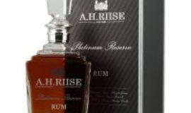 A.H.Riise Platinum 0,7l 42%